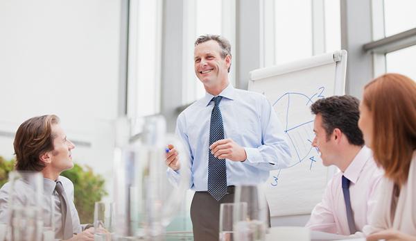 销售合作伙伴计划