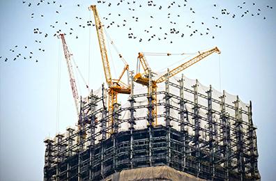 工程项目管理系统(业主版)
