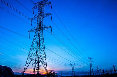 购售电一体化运营平台