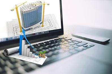 投建营一体化管控平台