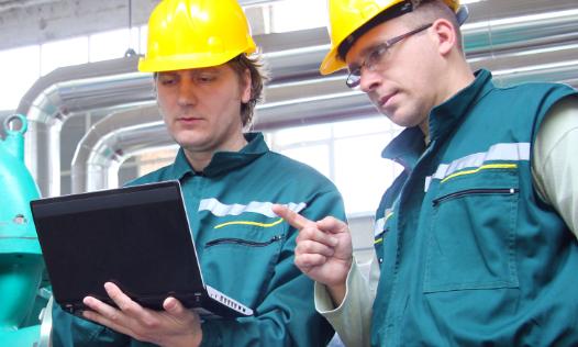 承包商安全管理系统