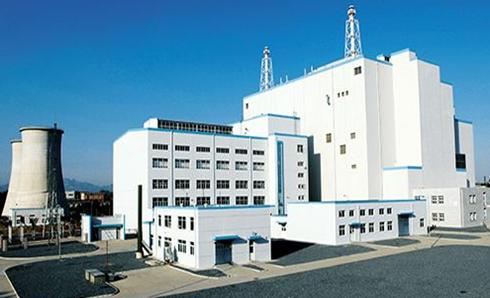 """核电运维""""中国芯"""",研究堆一体化综合管控平台"""